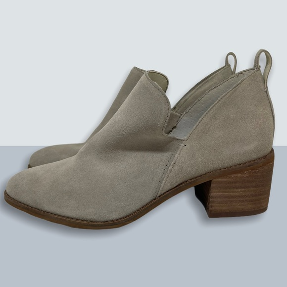 1.STATE 1S-IDania Ankle Booties